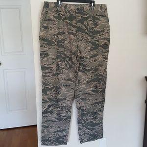 Propper Camuflage Pattern Pants.